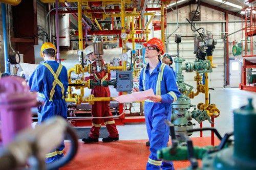 Oil & Gas Production Training Facilities | Enform