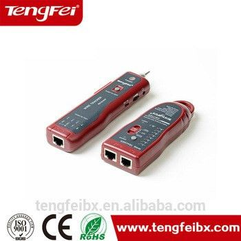 Network Cable Tester With Cable Detector Tracker With Best Price ...