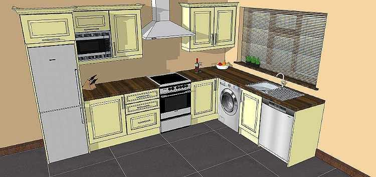Awesome To Do Kitchen Design Sample Pictures Award Bedrooms ...
