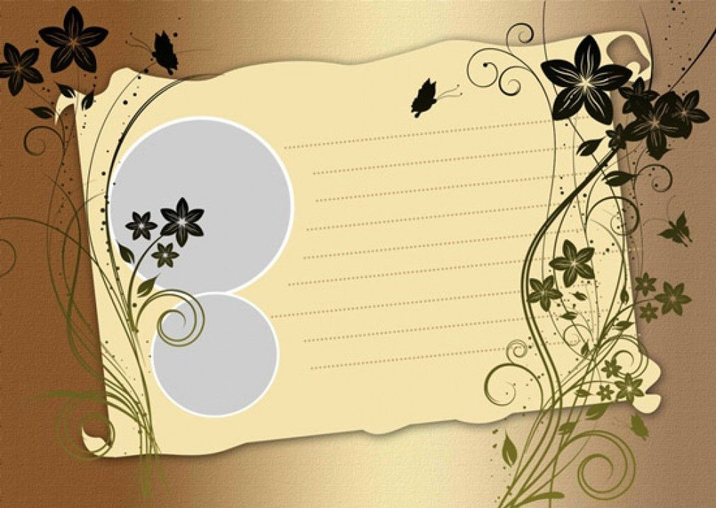 Minimalist Online Greeting Card Template DF2X6 – Dayanayfreddy