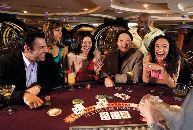 Las Vegas Gaming at Westgate Las Vegas Resort & Casino