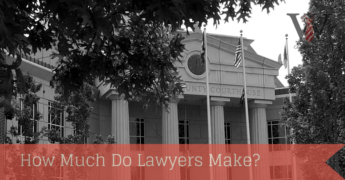 How Much Do Lawyers Make? - Lawyer Job Description