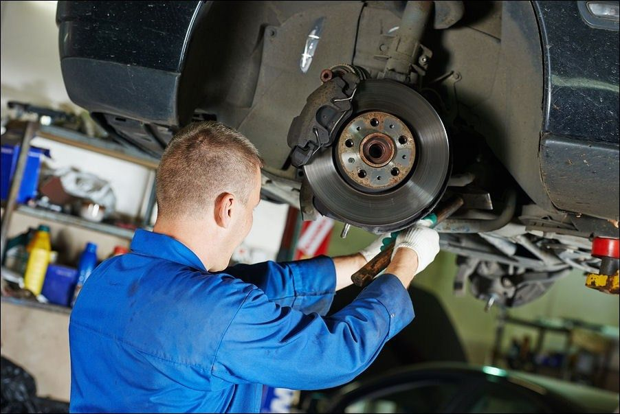 Electro Mechanical Technician Job Description Create A Career In ...