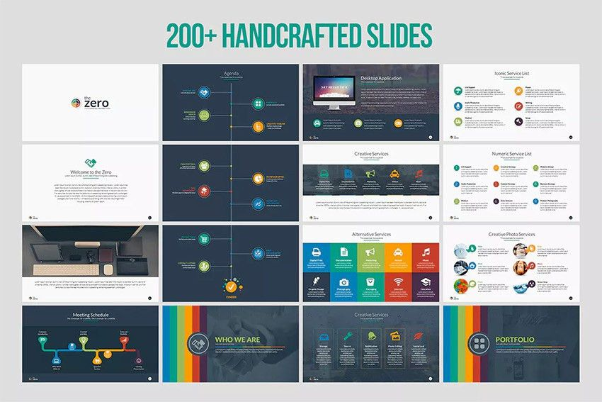 amazing powerpoint templates 60 beautiful premium powerpoint ...