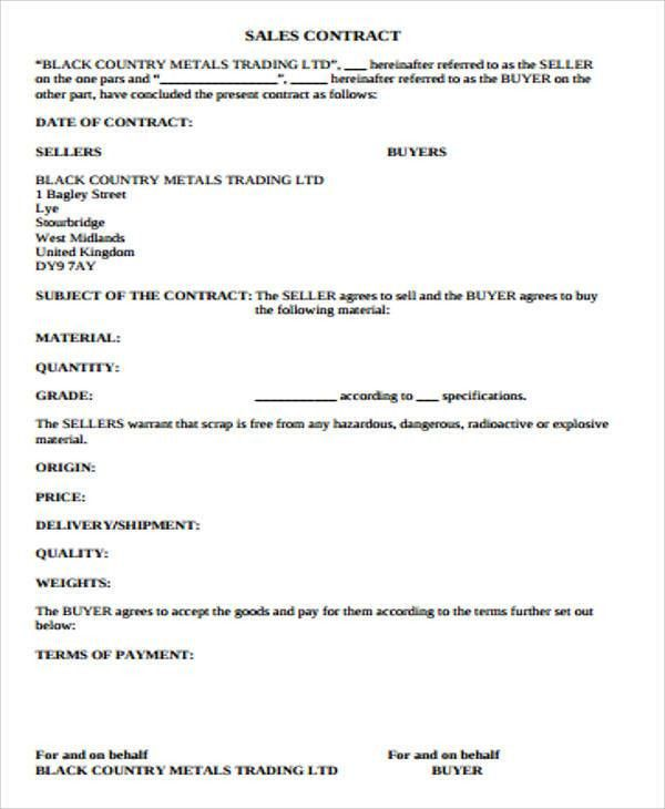 Doc.#400519: Simple Contract for Services – Doc728942 Simple ...