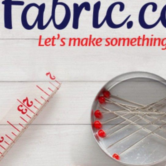 Fabric.com - Amazon.jobs