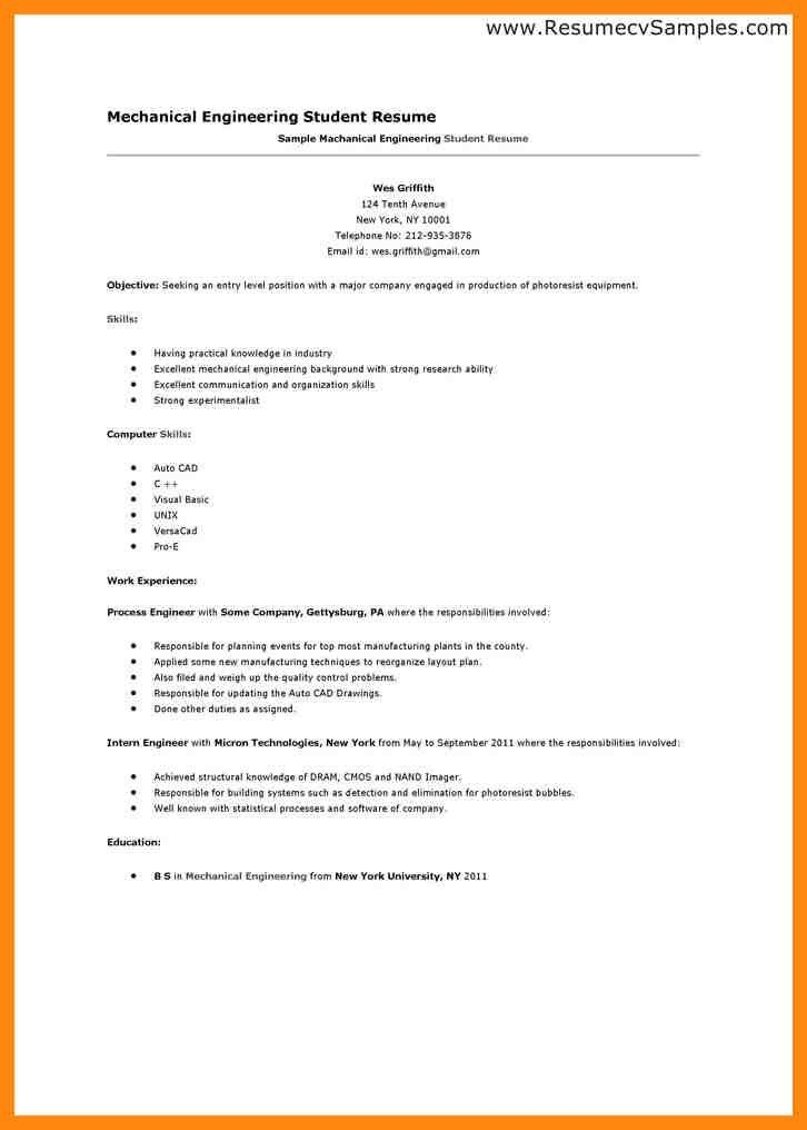 High School First Job Resume Objective. 4210 best resume job ...