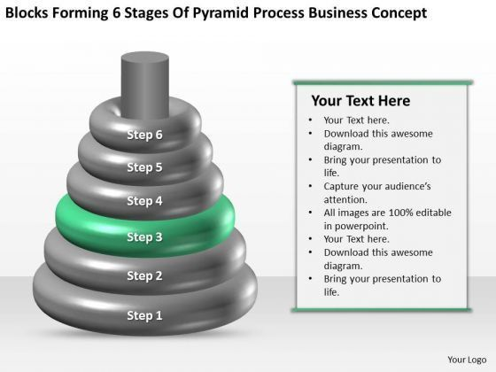 Business Use Case Diagram Concept Ppt PowerPoint Templates ...