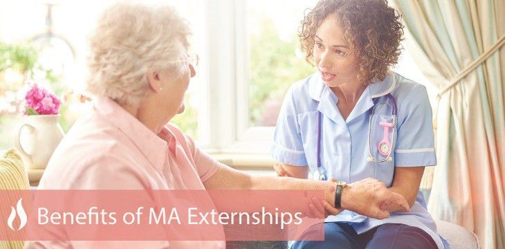 This is Why You Need a Medical Assistant Externship | Career Quest ...