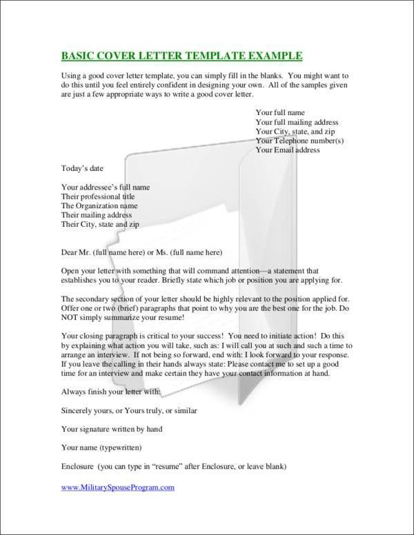 fax cover letter template resume cv cover letter fax cover letter ...