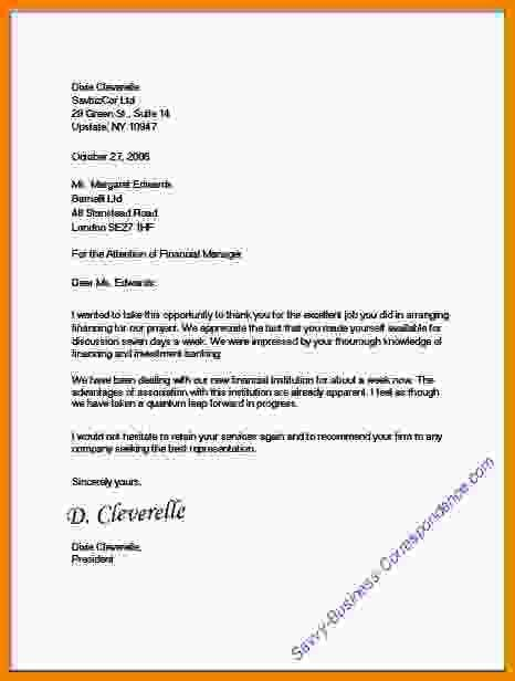10+ format for a business letter | Medical Report