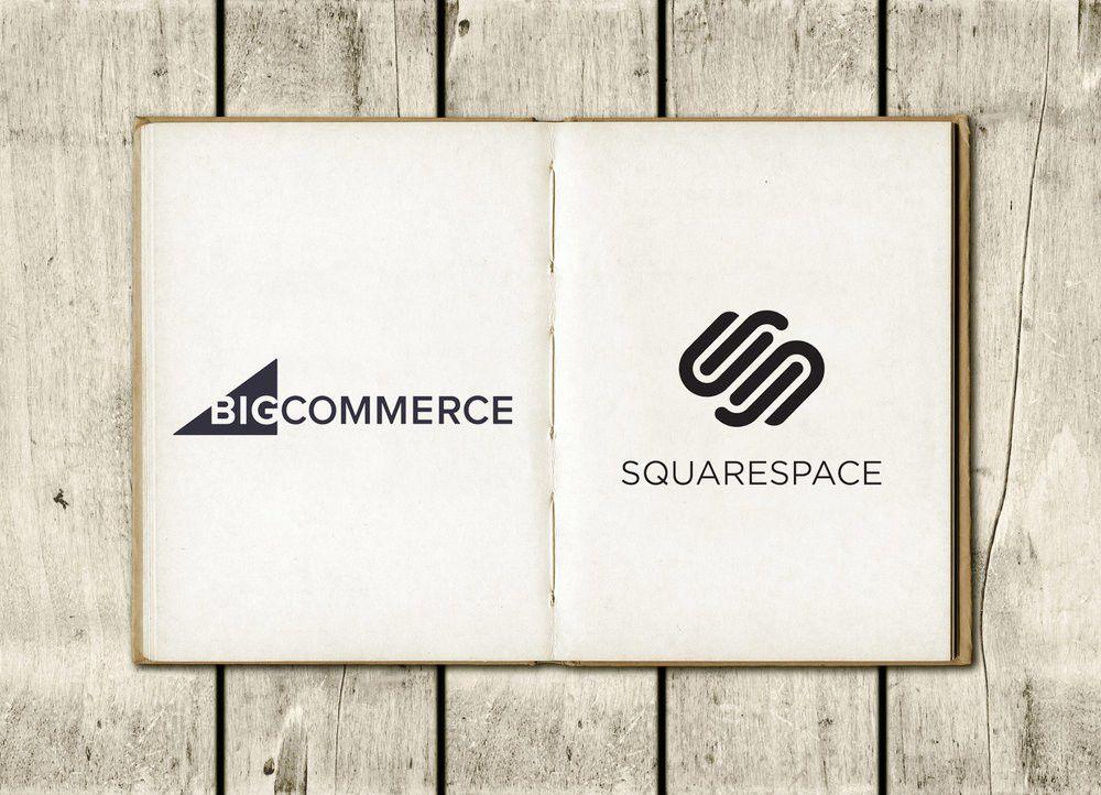 Bigcommerce vs Squarespace (2017) - Comparison Review — Style Factory