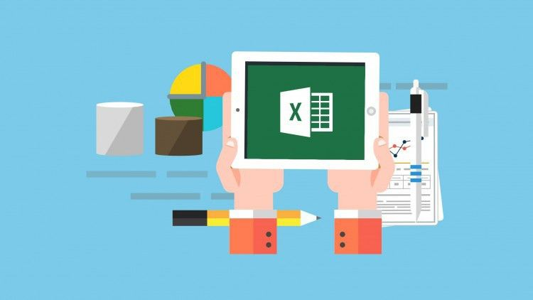 Excel Beginners Training From Scratch | Udemy