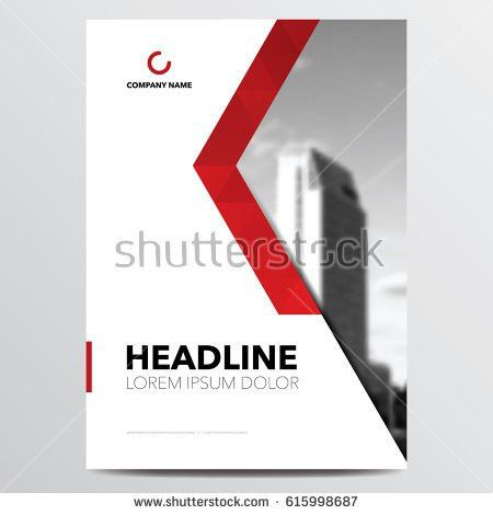 Business Report Cover Stock Images, Royalty-Free Images & Vectors ...
