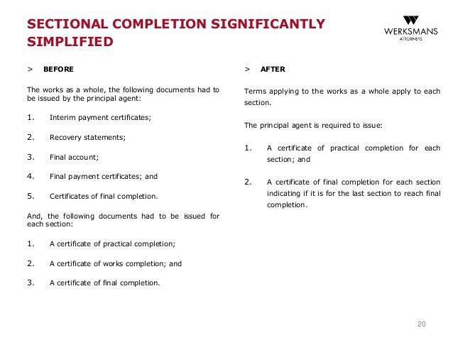 Download Progress Payment Certificate Template | rabitah.net