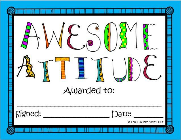 End of the Year Award Certificates: Editable | Teacher, School and ...