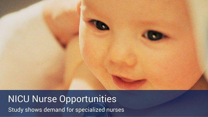 Neonatal Nursing Job Profile