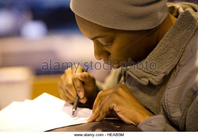 Paperwork In Air Stock Photos & Paperwork In Air Stock Images - Alamy