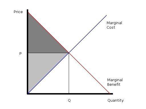 Marginal Costs & Benefits - The Environmental Literacy Council