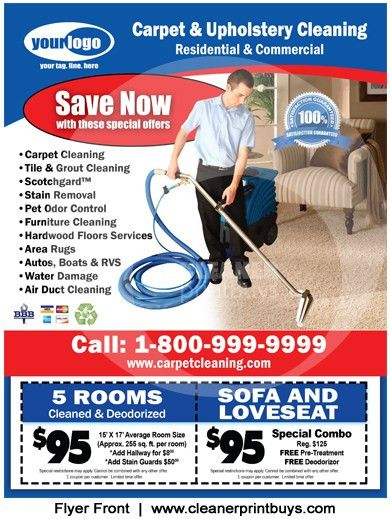 House Cleaning Flyer Template. Sample Survey Templates • Hloom Com ...