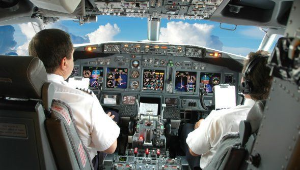 Airline Jobs, Airport Jobs, Aviation Industry Careers ...