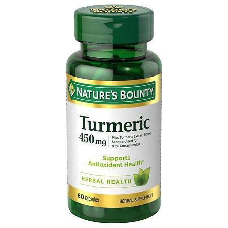 Turmeric | Walgreens