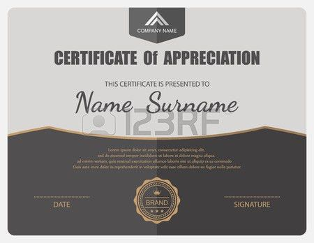 Certificate Border Stock Photos & Pictures. Royalty Free ...