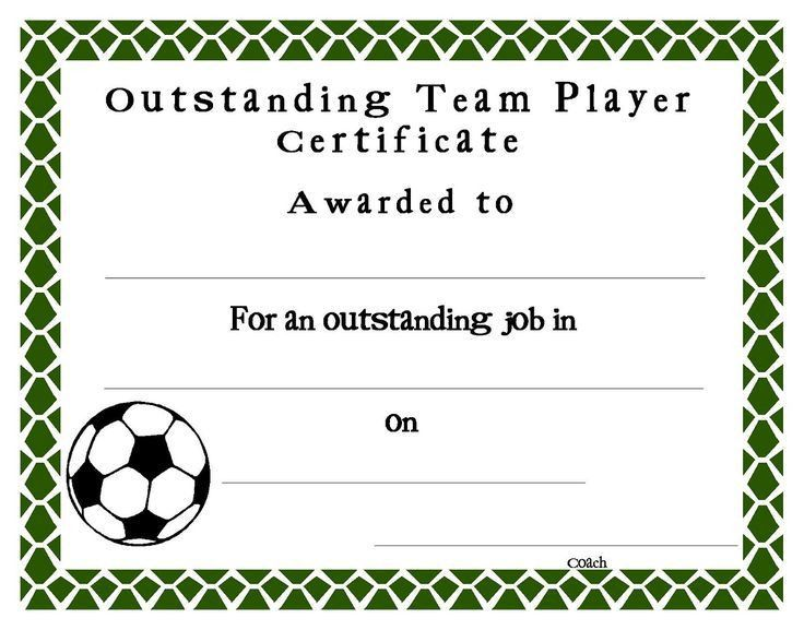 Award Certificate Templates. Achieve-Templates Award Printable ...
