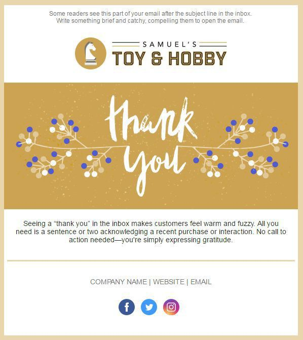 102 best Email Templates from Constant Contact images on Pinterest ...