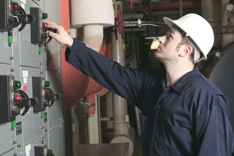 Preventative Maintenance Engineer