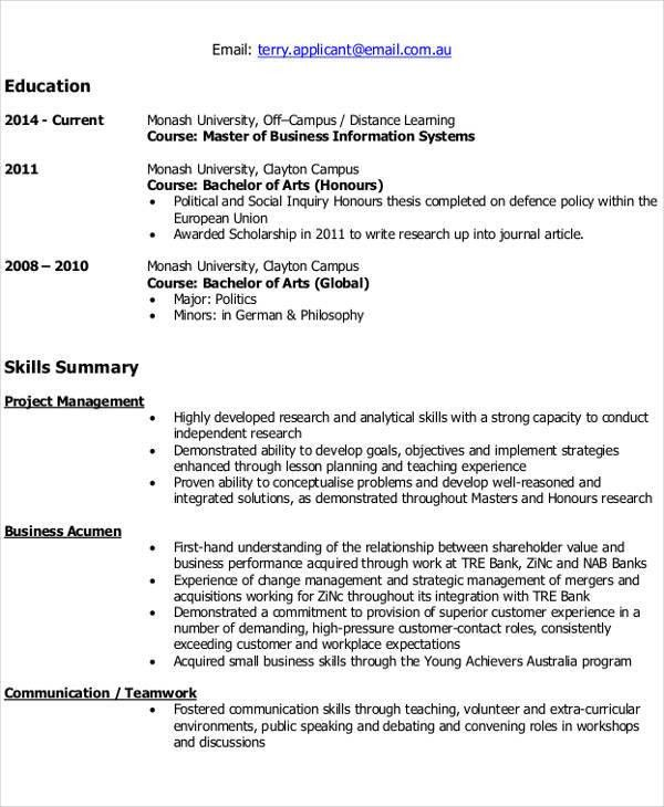 european resume template best 25 format cv ideas on pinterest