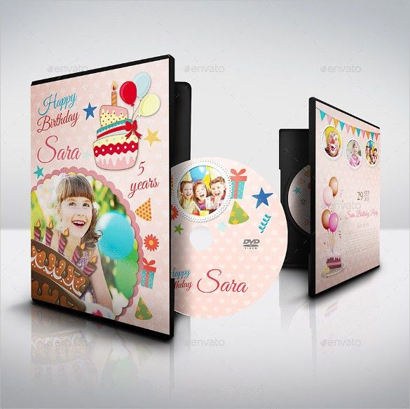 20+ DVD Label Templates - Free Sample, Example Format Download ...