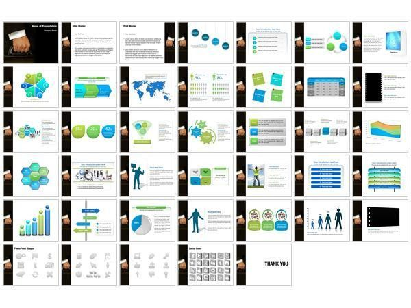 business case powerpoint template business case powerpoint ...