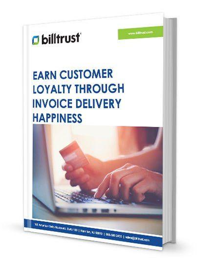 Invoice Automation Software | Billtrust Quantum Invoicing