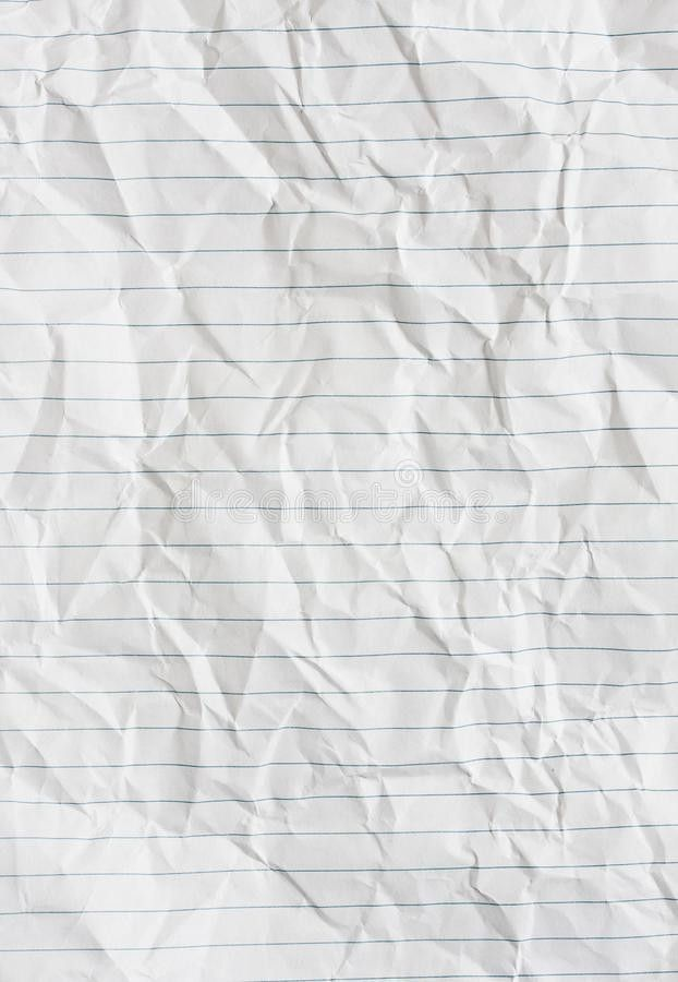 Lined Paper Stock Photography - Image: 17041602