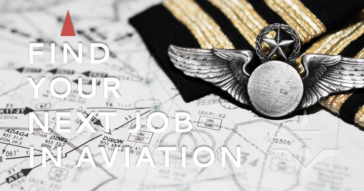A sample cover letter and a guide on how to write a pilot cover ...
