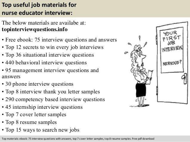 nurse educator job description nurse educator job description