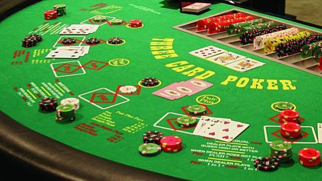 Carnival Games Dealer | Big Deal Casino Academy