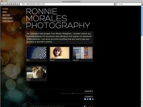 Lens.ph - Free Picture Hosting | Photo Sharing Websites ...