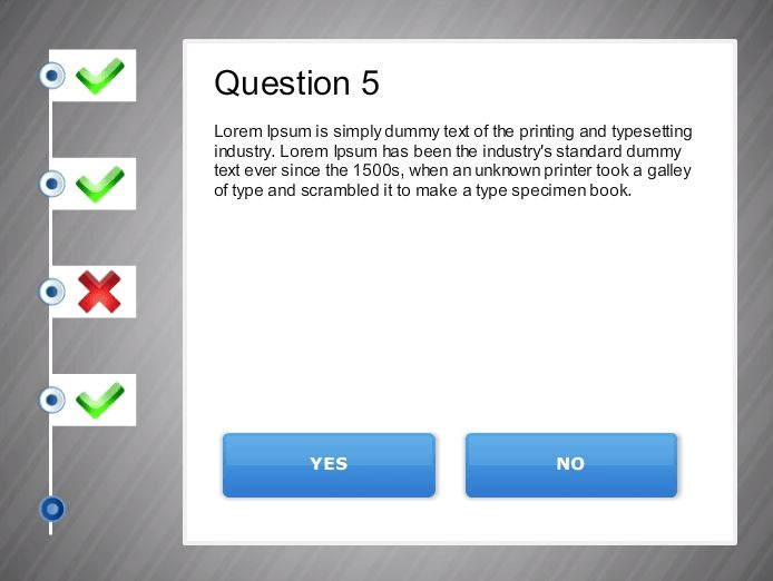 Template Tuesday: Storyline Quiz Templates | eLearning Brothers