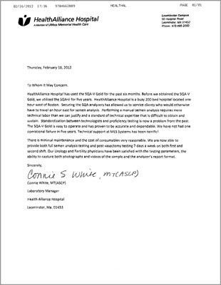 Leadership Recommendation Letter Sample. Reference Letter Template ...