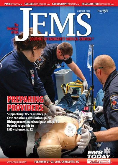 Bi-Level Impact - Journal of Emergency Medical Services