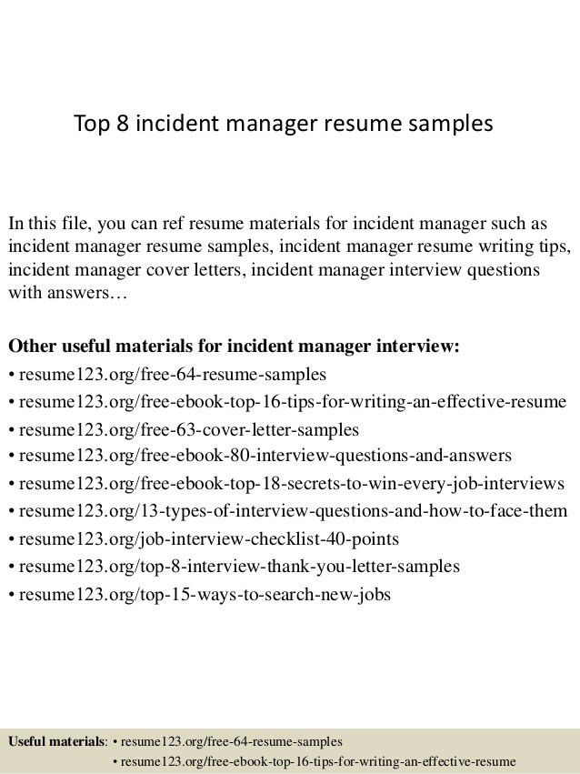 top-8-incident-manager-resume-samples-1-638.jpg?cb=1428677107