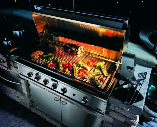 Cook the Best Food Ever With High Heat Grills.   HubPages