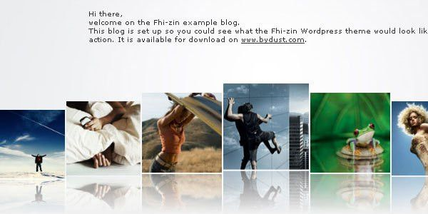 15 Top and Free Photography Website Templates | Free Photography ...