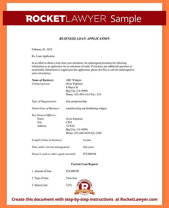 6+ company loan application form | Company Letterhead