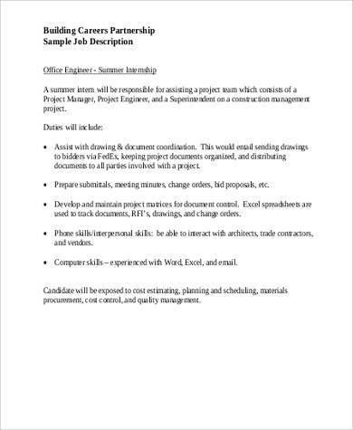 electrical designer job description. technical support job ...