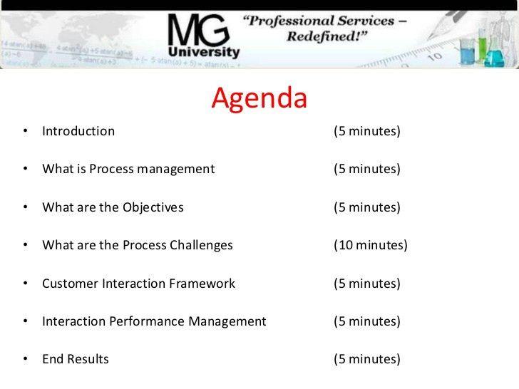 Call Center Process Management 101