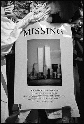 Regrets and Hope » Missing person poster