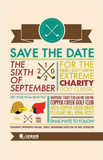 """43 best """"Save the Date"""" Email Invitations for Nonprofits images on ..."""